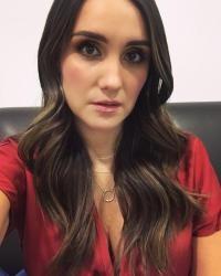 Dulce Maria, foto instagram