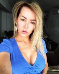 Diana Pârvu, instagram