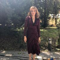 Elvira Deatcu, instagram