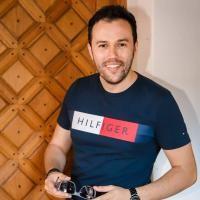 Daniel Frunzăreanu, foto instagram