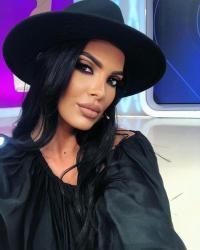 Andreea Tonciu, instagram