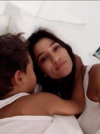 Claudia Patrascanu, foto Instagram