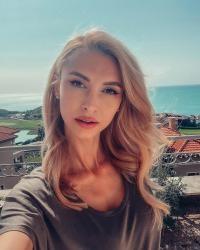 Andreea Balan, foto Instagram