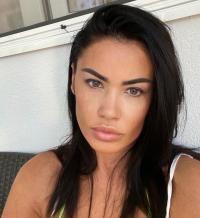 Oana Zăvoranu, foto Instagram