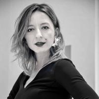 Ana-Maria Brânză, foto instagram