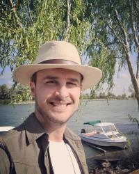 Șerban Copoț, instagram