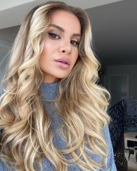 Marina Dina, foto Instagram