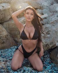 Viviana Sposub, foto instagram
