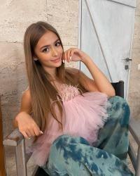 Iuliana Beregoi, foto instagram