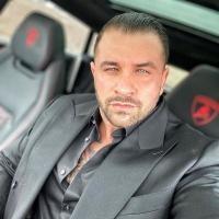 Alex Bodi, foto instagram