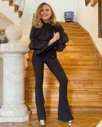 Cristina Cibănașu, foto instagram