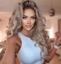 Bianca Drăgușanu, instagram