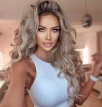 Bianca Drăgusanu, foto instagram