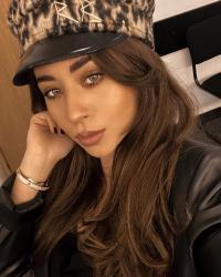 Nicole Cherry, instagram