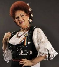 Elena Merișoreanu, foto facebook