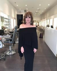 Linda Gray, instagram