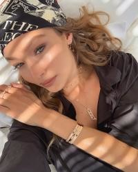 Gigi Hadid, instagram