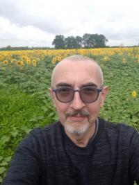Dan Teodorescu, foto Facebook