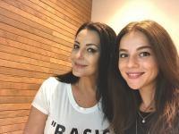 Larisa Banciu, instagram