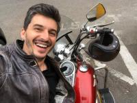 Alex Vasilache, foto Instagram