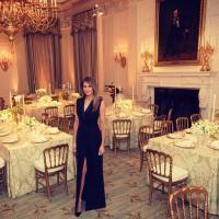 Melania Trump, sursa foto Instagram