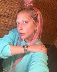 Lady Gaga, foto Instagram