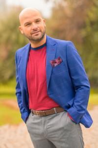 Andrei Ștefănescu, foto facebook