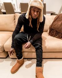 Lil Wayne, instagram