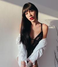 Victoria Volkova, foto Instagram
