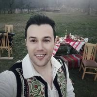 Daniel Frunzăreanu, instagram