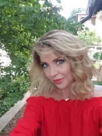 Eugenia Șerban, facebook