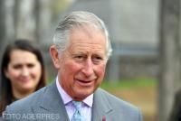 Prinţul Charles, foto Agerpres