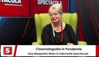 Irina Margareta Nistor, interviurile Spectacola de weekend