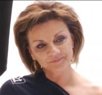 Carmen Tănase, captură foto video Instagram