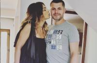 Ramona Lăzuran și Cristi Voicu, foto Instagram