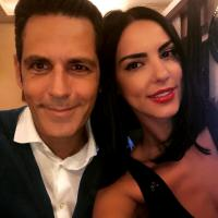 Lavinia Pârva și Ștefan Bănică