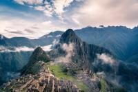 Machu Picchu. Unsplash.com/ autor Willian Justen de Vasconcellos