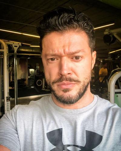 Victor Slav, foto instagram