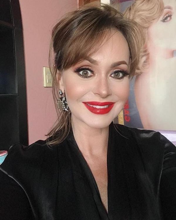 Gabriela Spanic, foto Instgram