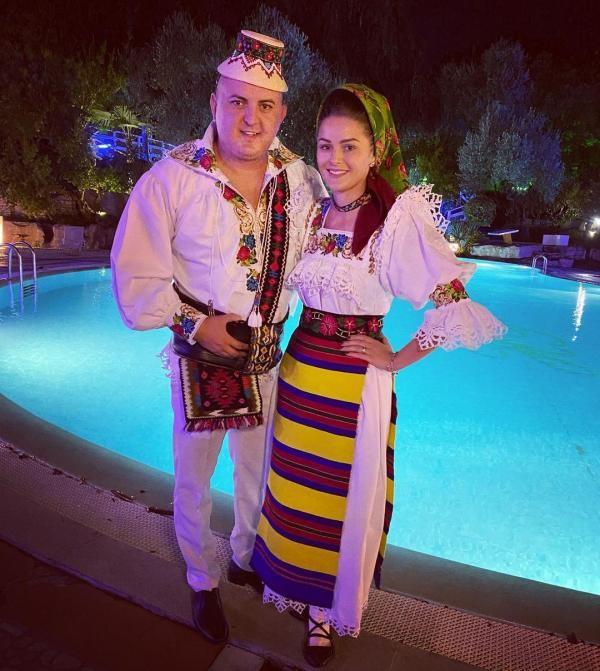 Vasilică Ceterasu, foto instagram