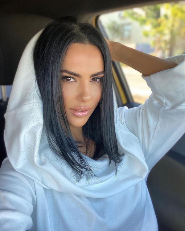Lavinia Pîrva, instagram