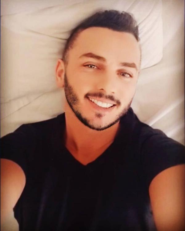 Mihai Trăistariu, instagram