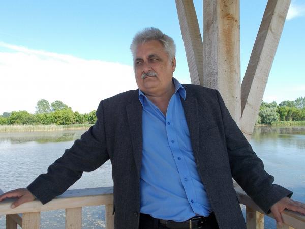 Nicolae Bacalbașa, facebook