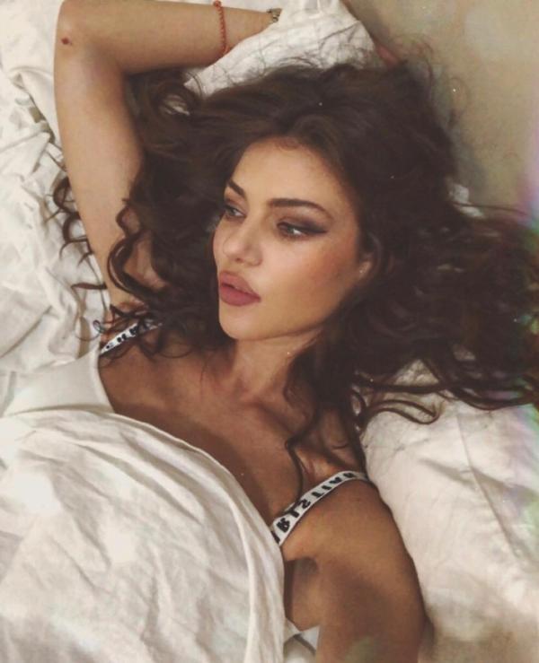 Cristina Ich, foto Instagram