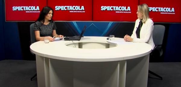 Elena Pogurschi, interviurile spectacola
