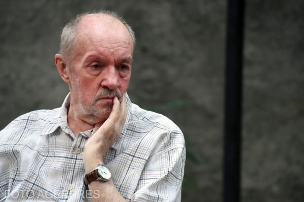 Vladimir Găitan, foto Agerpres