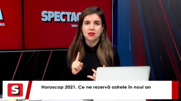 Horoscop 2021. Daniela Simulescu, astrolog DC News