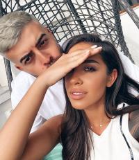 Ștefania, instagram