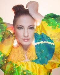 Gloria Estefan. foto: Instagram/gloria estefan