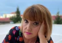 Marina Almășan, foto Facebook